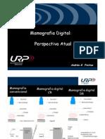 Aula Mamografia Digital