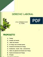 1 Introducción al Derecho Laboral (1).ppt