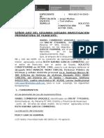 CONSTITUCIÓN EN  ACTOR  CIVIL - COMBERSO.docx