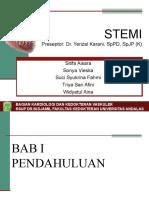 Referat STEMI