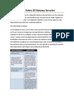 Todo Sobre El Sistema Inverter.pdf