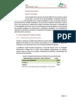 Dinamica Economica  Mnicipalidad San Jerónimo