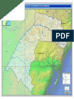 Regiao Hidrografica Do Uruguai