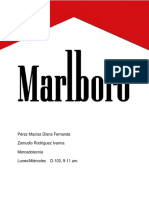 Investigacion de mercado respecto a la empresa Malboro.docx