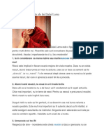 Cele 7 reguli de viata ale lui Dalai Lama.docx