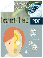 Report on Behavioral Finance Final 31