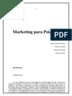 Marketing Para Psicologos