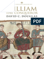 William the Conqueror (the Engl - David C. Douglas