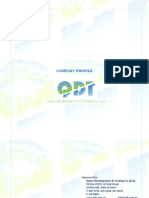QDT Profile 2010