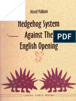 Palkovi Joszef - Hedgehog System Against The English Opening  1997.pdf