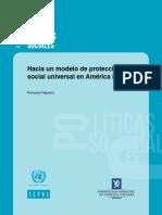 Política social en América Latina .pdf