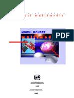 Modul Konsep Multimedia
