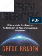 Gregg Braden - Derin Gerçek
