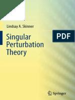 [Skinner L.] Singular Perturbation Theory(BookFi)