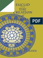 Euclid - The Creation of Mathematics - Artmann.pdf