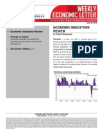 JUL 30 NBC Financial Group Weekly Economic Letter