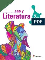 Castellano y Literatura 2