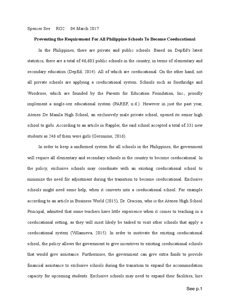 Essay about friends and family