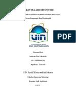 Rekayasa Agroindustri Mentega (Jannisah Dwi r) (11150920000051) 4b