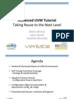 DVCon Europe 2015 T01 Presentation
