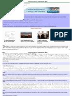 Preboring Driven Precast Piles - Foundation Engineering - Eng-Tips