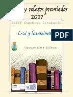 Cal y Sarmiento 2017