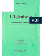 Igienismo - Albert I. Mosséri - L'igienismo - Piccola guida del principiante-[Ebook - ITA] -.pdf