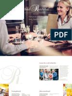 Kulinarische Kalender Reichshof 2016