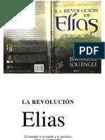 Jim W Goll -Lou WLou Engle -La Revolucion de Elias