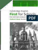 Cambrige First School Greek1