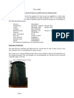 Case Study FRP Tank Failure JQ