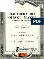 Abalos Bianqui Pinero_chacarera Del 'Miski Mayo'