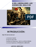 Revoluciones Siglo XIX