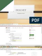 Manual Dialnet