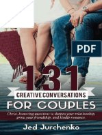 131 Creative Conversations for Couples