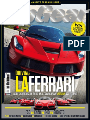 Peachy Bbctopgear201405 Pdf Ferrari Fuel Economy In Automobiles Caraccident5 Cool Chair Designs And Ideas Caraccident5Info