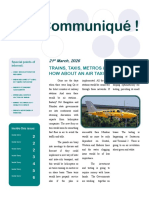 Eco Newsletter PDF