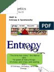 u05 Notes Part4 Entropy Spontaneity