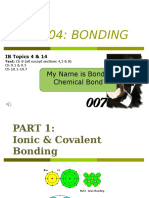 u04 Notes Part1 Ionic Covalent