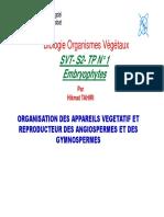 TP1 fsr 2015 Vegetaux