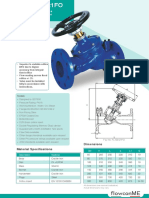 FlowconME Valves Catalogue 14