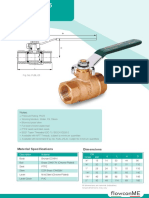 FlowconME Valves Catalogue 10