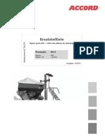 DA-X - Katalog ND - EN