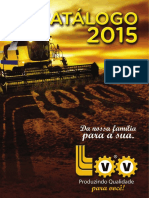 VV Catalogo 2015