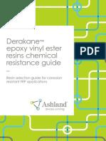 PC-8189.4 Derakane Selection Guide