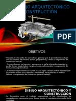 Fpt Dibujo Arquitectónico y Construcción