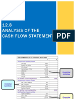 Analysis of Cashflow Statement.pptx