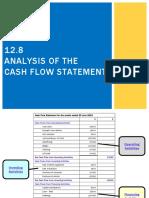 Analysis of Cashflow Statement.pptx