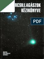 Mizser Attila - Amatőrcsillagászok kézikönyve.pdf ea5867f8f8
