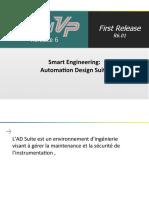 AD ssuitte + fieldmate validator